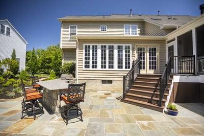 Decks & Porches 5