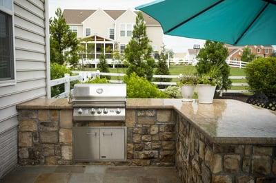 Outdoor Kitchens 8
