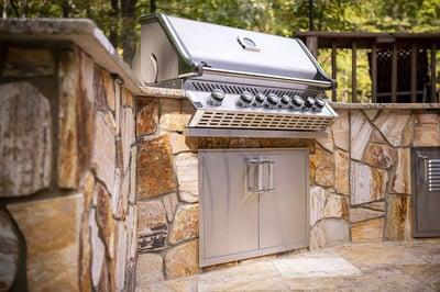 Outdoor Kitchens 15