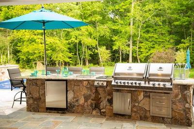 Outdoor Kitchens 13