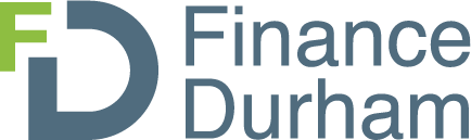 Finance Durham Logo