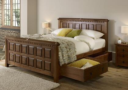 Traditional-Bed-with-Storage
