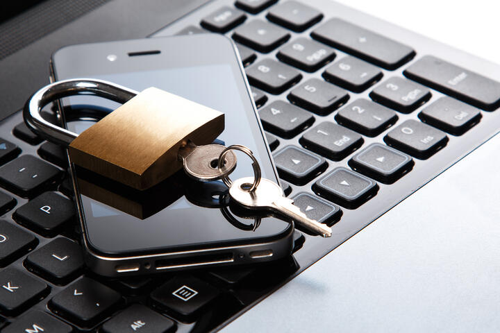 Manage Your Mobile Security Threats