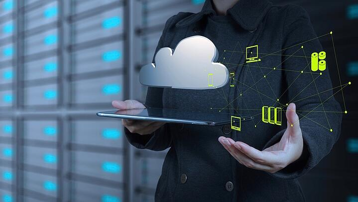 4 Reasons to Use a Multi-Cloud Strategy for Your Data