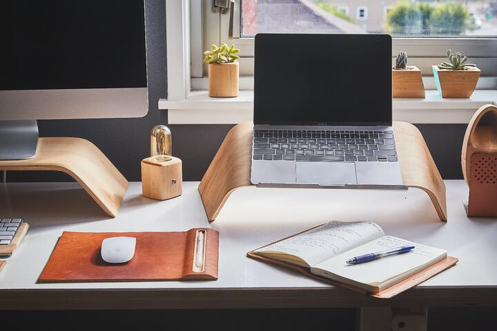 6 Tips for Setting Up Your Home Office