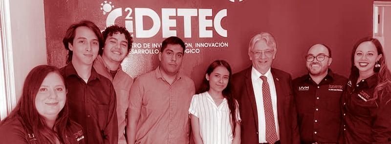 UVM Campus Monterrey estrena su Centro de Investigación, Innovación y Desarrollo Tecnológico