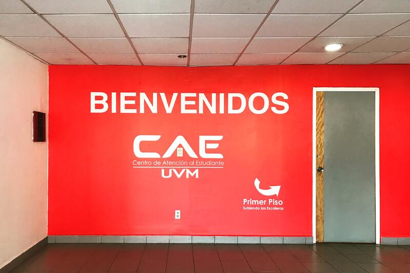 Conoce todo sobre el CAE (Centro de Atención al Estudiante)