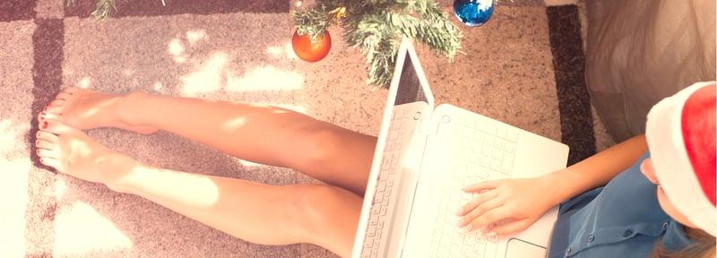 ¿Cómo estudiar durante la temporada navideña?