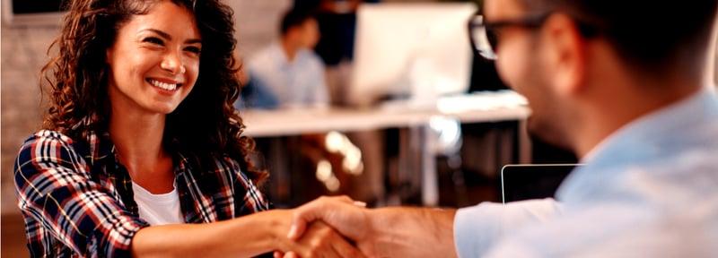 Tips para tu primera entrevista de trabajo