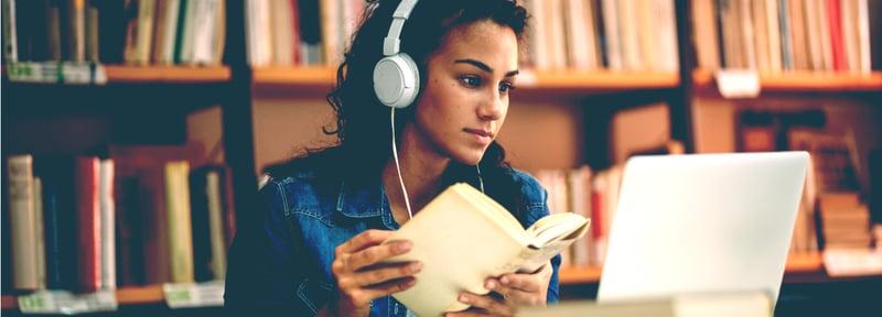 Ventajas de estudiar la universidad por internet
