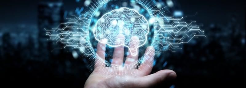 Usos asombrosos de la Inteligencia Artificial