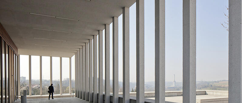 David Chipperfield: Permanencia y sustancia