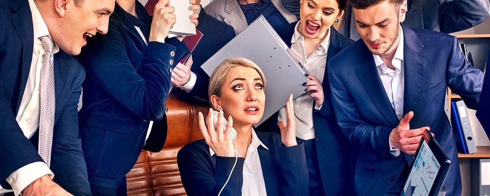Maneja tus emociones y resuelve conflictos como un líder