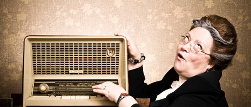 La Radio, el medio que cambió al mundo
