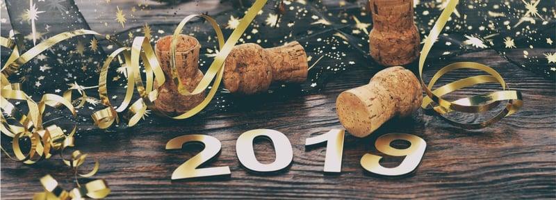 Propósitos de Año Nuevo Inteligentes