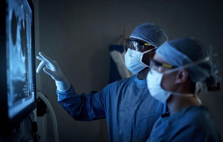 technology-medicine