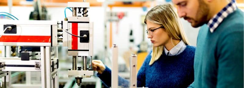 ¿Qué hace un Ingeniero en Mecatrónica?