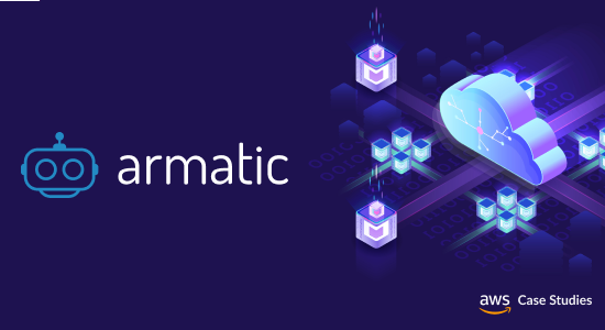 AWS Case Study: Armatic
