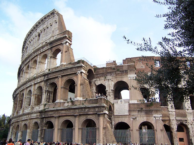 Rome, top destination for aspiring travel writers