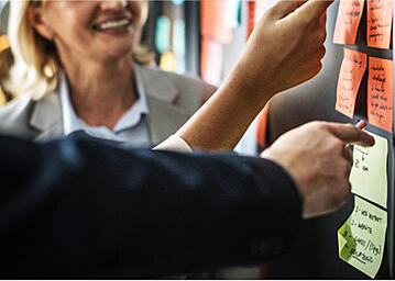 Pullakuskista asiakkaan liiketoimintaa kehittäväksi partneriksi