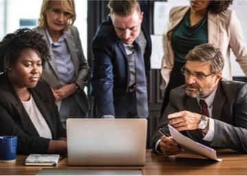 Aamu Mercurissa 6.6.2018: Liiketoiminnan arvon kasvattaminen myyntiorganisaation suorituskykyä tehostamalla