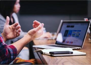 Sijoittaisitko rahojasi yritykseen, jonka menestyksestä vastaa johtamasi myyntiorganisaatio?