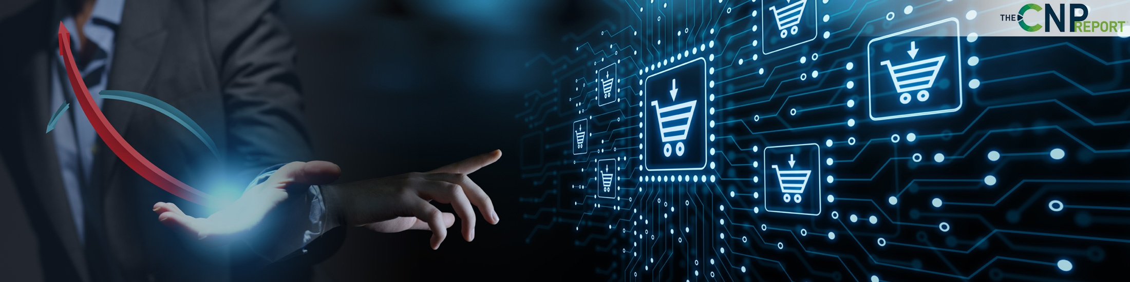 Holiday Digital Commerce Off to Another Record-Breaking Start in U.S.