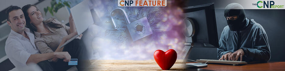 Be Cautious of Malicious Cupids Exploiting Valentine's Day Romance
