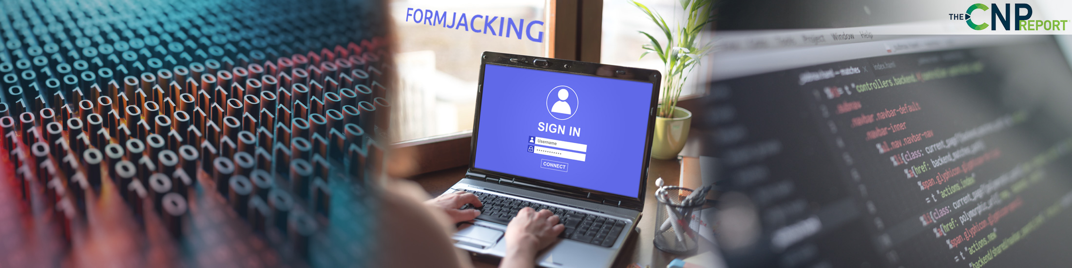 Formjacking 'Breakthrough Threat of the Year': Report