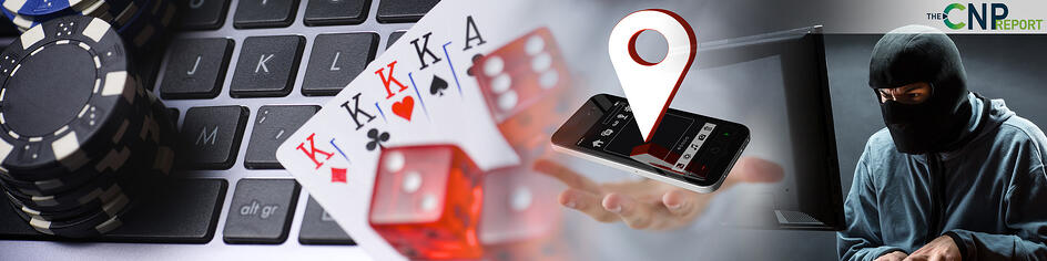US Gamblers Using Fraud Techniques to Hide Location on Foreign Sites