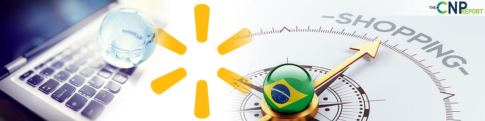 Walmart Exits E-Commerce in Brazil to Focus on Brick and Mortar