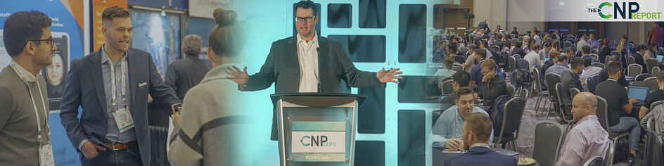 CNP Report Live This Week from CNP Expo 2019