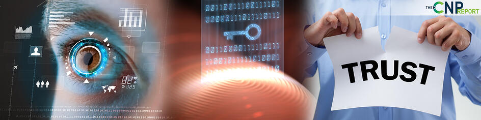 Consumer Trust in Biometrics Isn't Keeping Pace with Adoption
