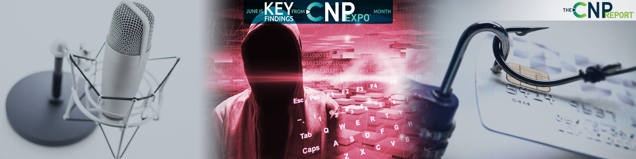 CNP Expo Interview: Brett Johnson