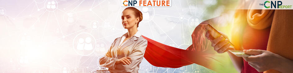 The Female Experience: Survey Results from a Women in CNP Payments and Fraud Workshop