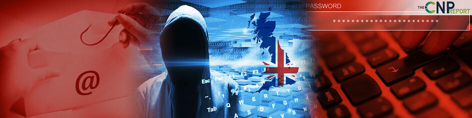 Account Takeover Cases up 57% in the UK