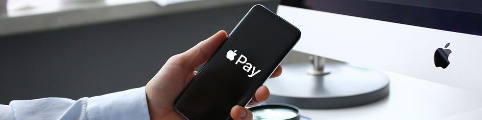 Apple Pay On Pace to See 10% of Global Card Transactions