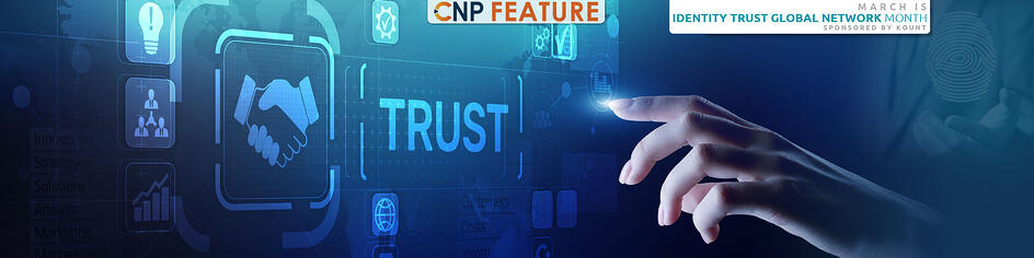 Moving Beyond Typical Fraud Prevention to Identity Trust