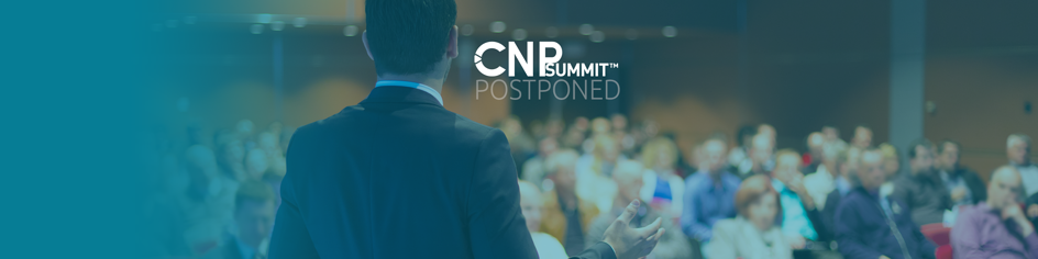 CNP Summit Postponed as Public Health Crisis Grows