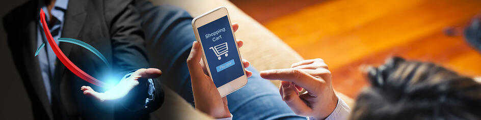 E-Commerce Sales Rise 81% in May, Chargebacks Remain Troublesome