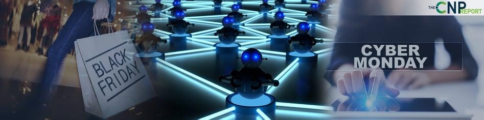 Transaction Growth, Bot Attacks Headline During Holiday Shopping Season: Report