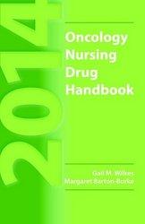 2014 Oncology Nursing Drug Handbook