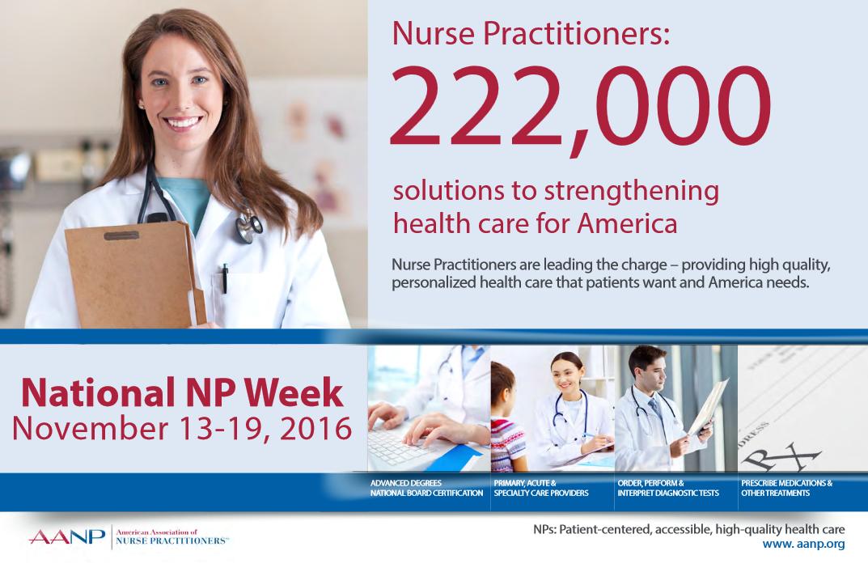 National NP Week