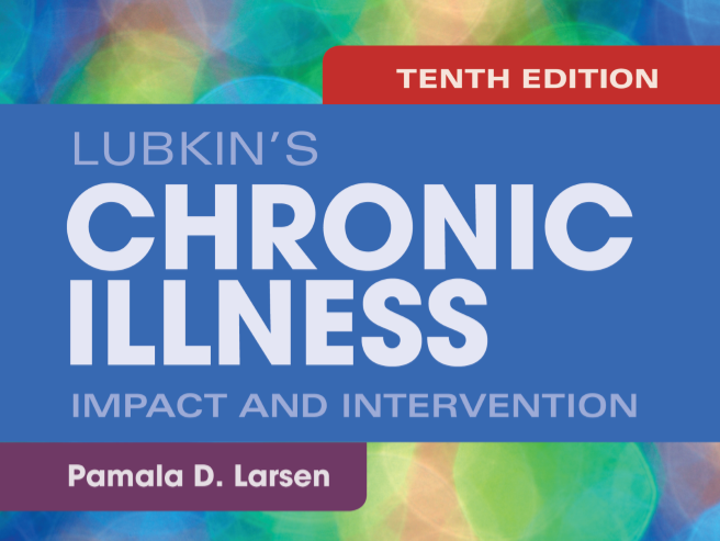 Lubkin's Chronic Illness, Tenth Edition