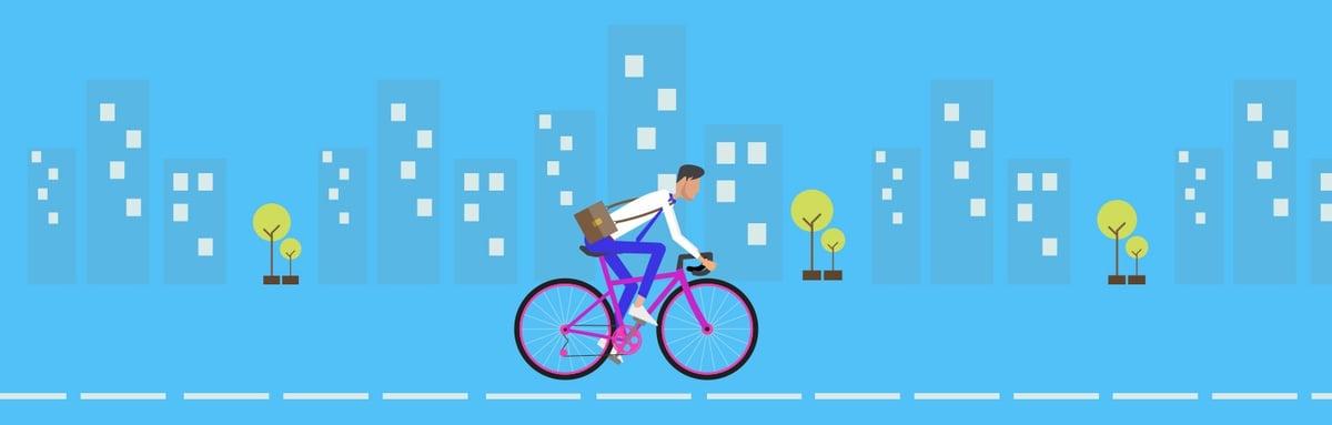 bike-to-work-roketto