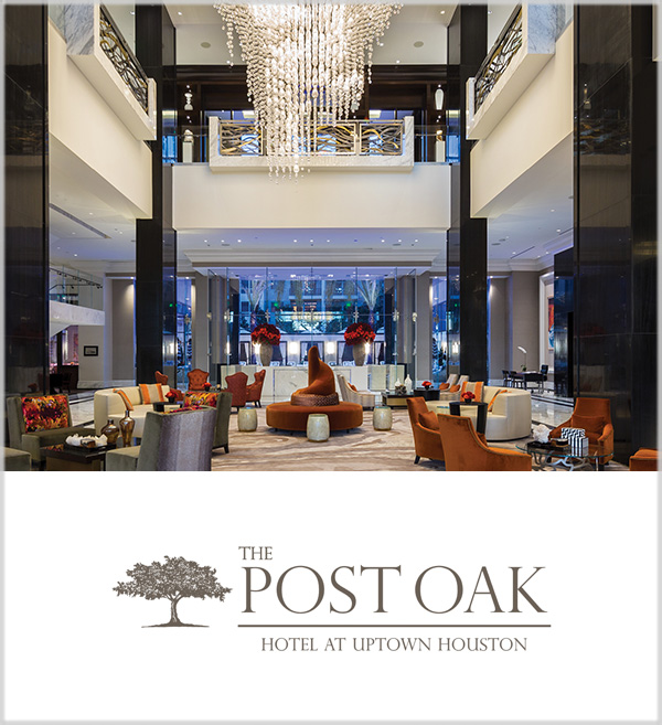 The Post Oak Hotel at Uptown Houston