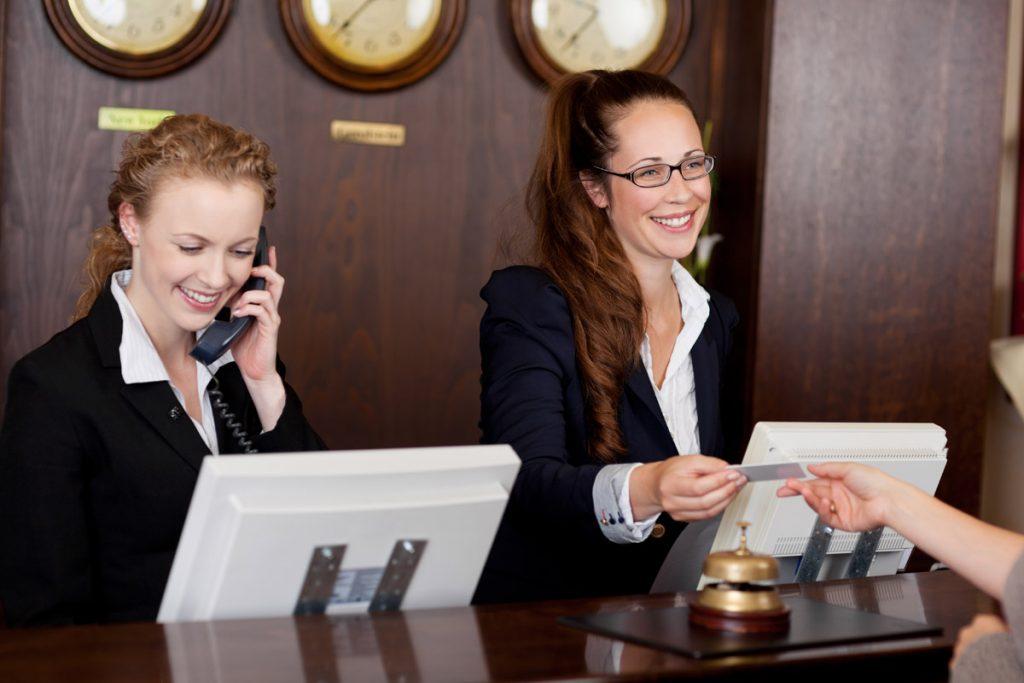 Hotel Industry Cyber Compliance