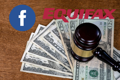facebook equifax fines dollars 24by7security