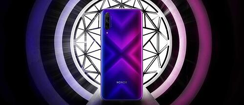 Honor 9X Pro Performance Preview