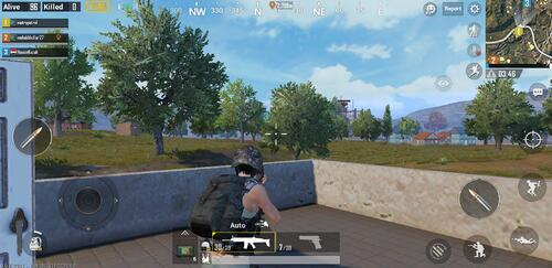 iPhone X owners get shaky frame rates and low brightness with PUBG Mobile